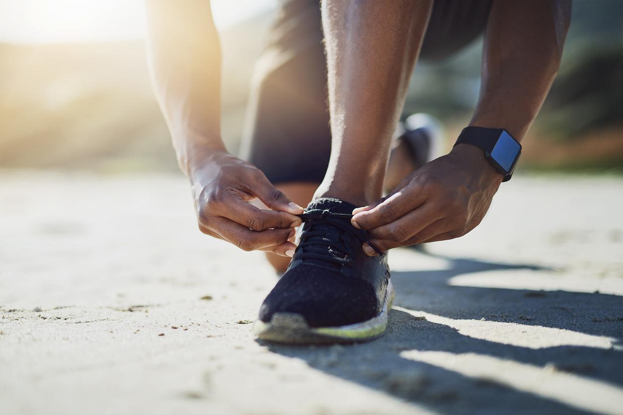 Die richtigen Laufschuhe