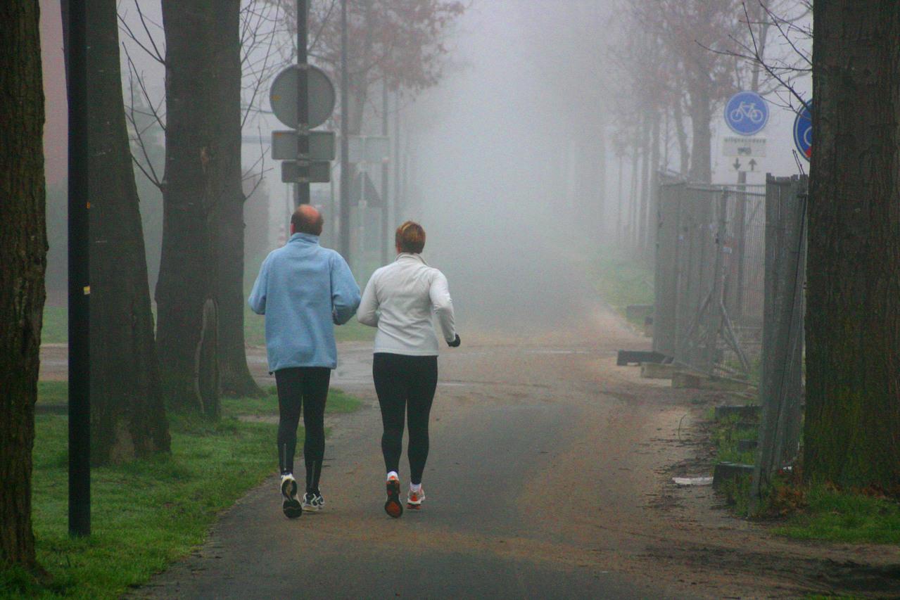 So schafft man es, regelmäßig Laufen zu gehen